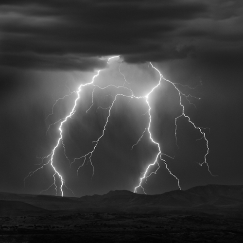 Lightning, 2011.07.09